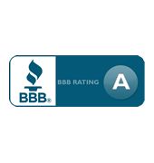 Better Business Bureau 'A' Rating
