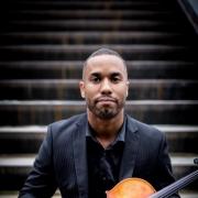 Maxime - Online Viola Violin  teacher