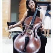 Shin-Jung - Online Cello  teacher
