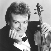 Peter - Online Violin  teacher