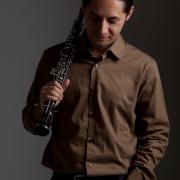 Geronimo - Online Oboe  teacher