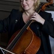 Aleksandra - Online Cello  teacher