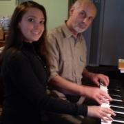 Vladimir - Online Piano Accordion Voice  teacher