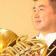 Steve (Hsing-Hua) - Online French Horn Trumpet  teacher