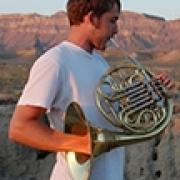 Nick  - Online French Horn  teacher