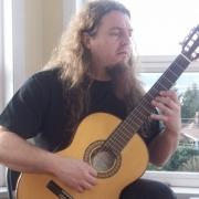 Daniel  - Online Classical Guitar Composition Electric Guitar Guitar  teacher