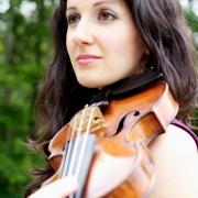 Elyse - Online Viola Violin  teacher