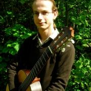 Marek - Online Classical Guitar Guitar  teacher