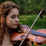 Aliza - Online Piano Viola Violin  teacher