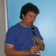 Kerry - Online Clarinet Saxophone  teacher