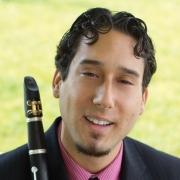 Anthony - Online Piano Bass Clarinet Clarinet Saxophone  teacher