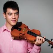 Boris - Online Viola Violin  teacher