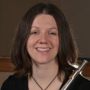 Susan - Online Flute  teacher