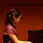 Dorcas - Online Piano  teacher