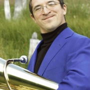 Dr. Keith - Online Baritone-Euphonium French Horn Trombone Trumpet Tuba Electric Bass Piano Double Bass  teacher