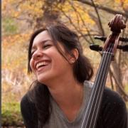Mariel - Online Cello  teacher