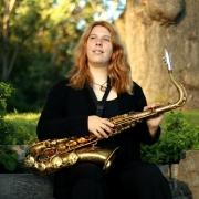 Bobbie Jane - Online Saxophone  teacher