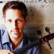 Ben - Online Cello  teacher