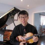 Jason - Online Piano Violin  teacher