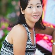 Christine - Online Piano  teacher