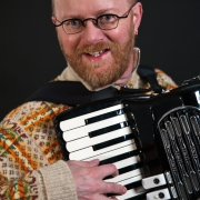Ross - Online Accordion Composition  teacher