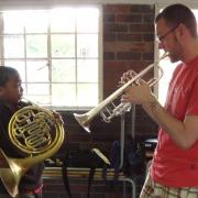 Nikola  - Online Baritone-Euphonium Trumpet  teacher