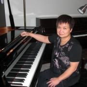 Susan - Online Piano  teacher