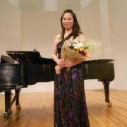 Sarah Yunji - Online Piano Flute Piccolo  teacher