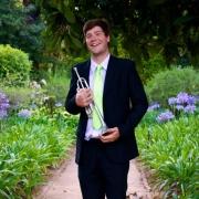 Chris - Online Trumpet  teacher