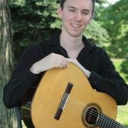 Adam - Online Classical Guitar Electric Guitar Guitar Composition  teacher