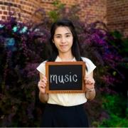 Tina - Online Piano Flute Piccolo Recorder  teacher
