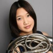 Angela  - Online French Horn Piano  teacher