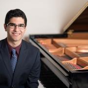 Armand - Online Piano  teacher