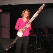 Sylvie - Online Piano Bass Clarinet Clarinet Saxophone  teacher