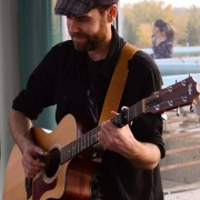 Marc - Online Electric Guitar Guitar Composition Singer-Songwriter Voice  teacher