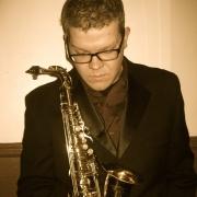 Shaun - Online Saxophone  teacher