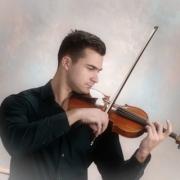 Adam - Online Viola Violin  teacher