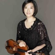 Jung  - Online Violin  teacher