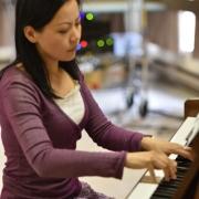Maggie - Online Piano  teacher