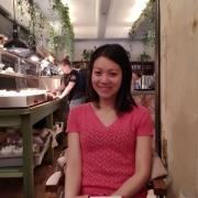 Alice - Online Piano  teacher