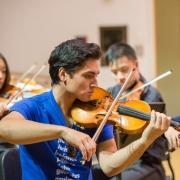 John-Paul  - Online Violin  teacher