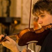 Chris - Online Viola Violin  teacher