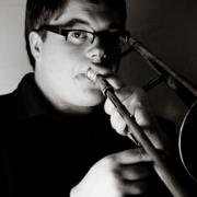 Jim - Online Baritone-Euphonium Trombone Tuba Composition  teacher