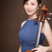 Judy - Online Cello  teacher