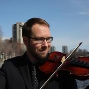 Evan - Online Viola Violin  teacher