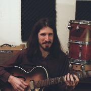 Alex - Online Composition Djembe Drumset Electric Bass Electric Guitar Guitar Mandolin  teacher