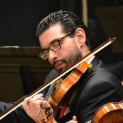 Evgueni - Online Violin  teacher