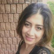 Sahar - Online Piano  teacher