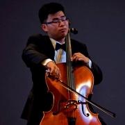 Christopher - Online Cello  teacher