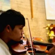 EunJae - Online Violin  teacher